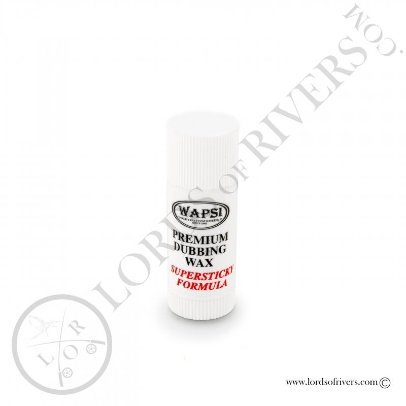 Wapsi Premium Dubbing Wax