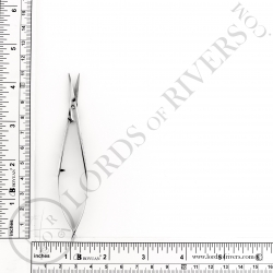 Automatic spring Iris scissors small model Lords of Rivers