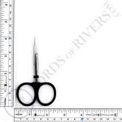 Tungsten Carbide blade scissor Lords of Rivers