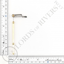 Rotary hackle plier large model Lords of Rivers