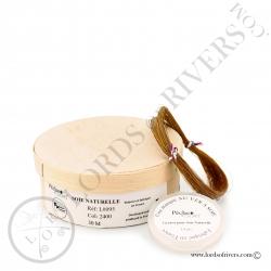 copy of Natural Parallel L (0.95) Silk Pêche à soie 30 meters