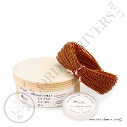 Weight forward natural Silk (WF) 36m Pêche à soie