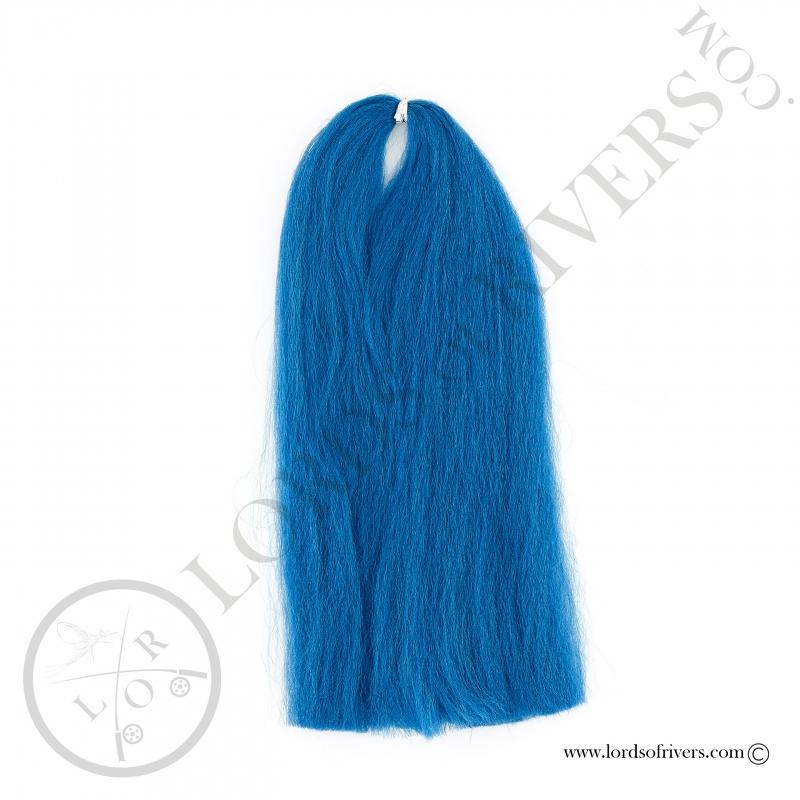 EP Silky Fiber 40 cm Blue