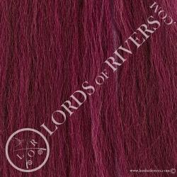 EP Silky Fiber 40 cm Burgundy