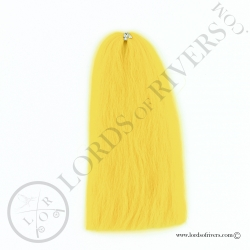 EP Silky Fiber 40 cm Lemon Yellow