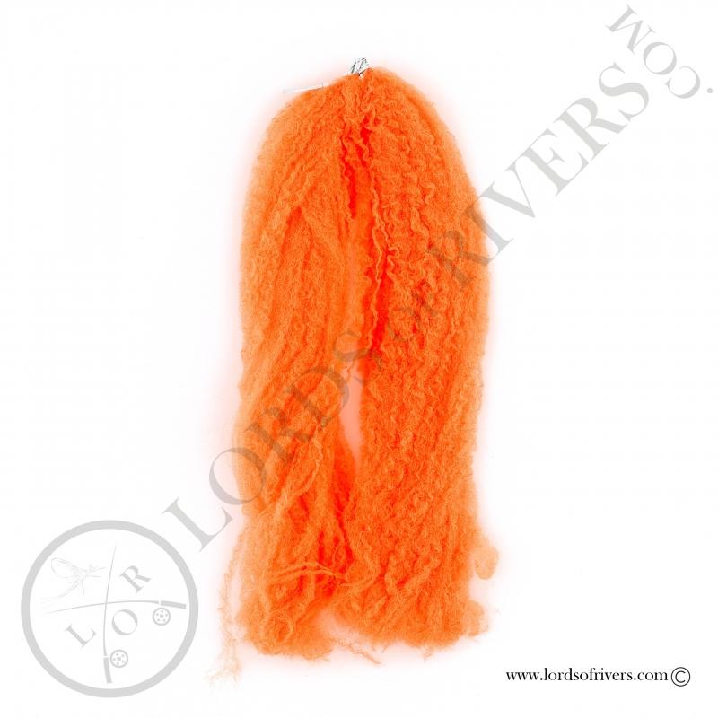 Para Post Wings 40 cm - 17.75 in Lords Of Rivers Orange