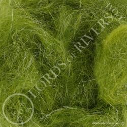 Hare Tron Dub Hareline - Caddis Green
