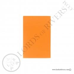 Foam Lords Of Rivers - Orange