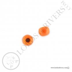 Billes tungstène orange fluo Lords of Rivers