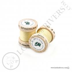 Ephemera Silk Au Ver à Soie Primrose