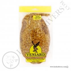 Indian Cock Cape Veniard - Cree Variant
