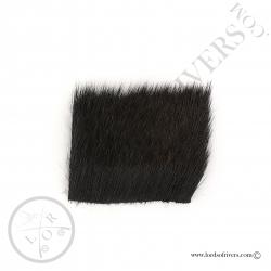 Deer hair select Veniard - Black