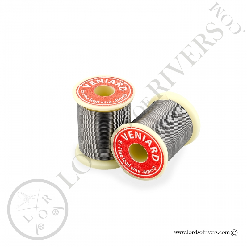 Lead Wire Veniard - 0.4 mm