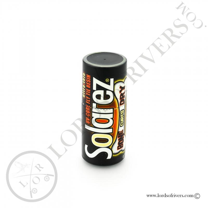Solarez TRES SEC Formule Ultra Mince