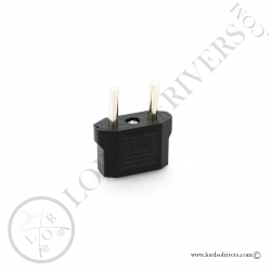 Battery Charger & ONE 3.7v Rechargeable Battery - Charger