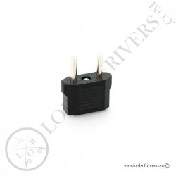 Solarez Chargeur + batterie 3,7 V - Chargeur