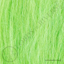 FoxyTails Optic Fibre Electric Lime Macro
